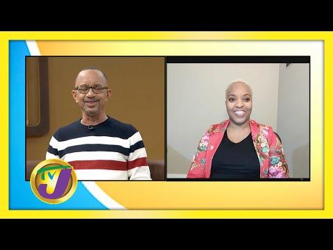 Moving Forward | TVJ Smile Jamaica