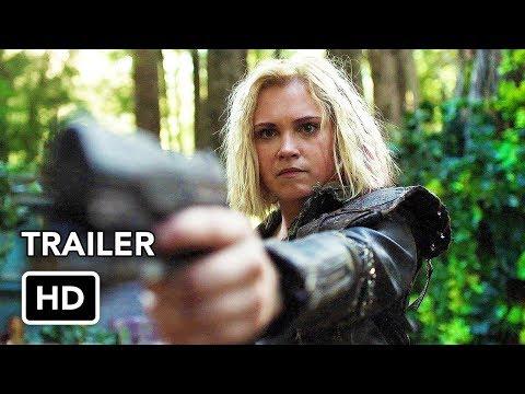 The 100 Season 5 Official Trailer (HD)