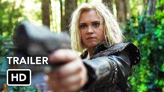 The 100 Season 5 Trailer (HD)