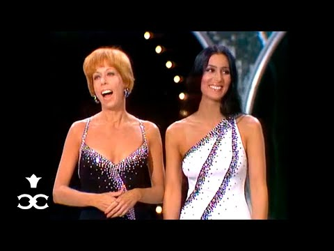 Cher & Carol Burnett - Variety (Live on The Carol Burnett Show, 1975)