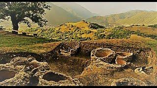 Грузия в Руинах