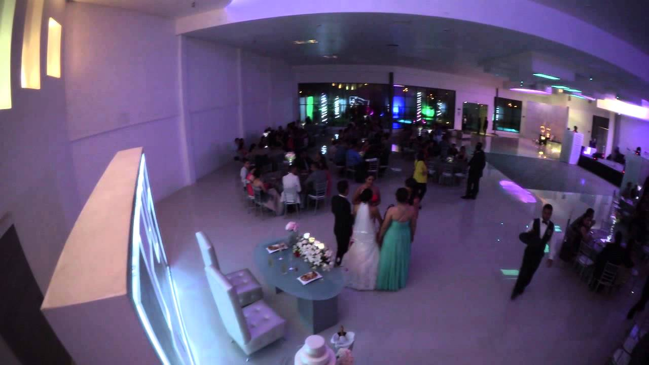 Salon eventos chihuahua andaluc a youtube for Acuario salon de celebraciones