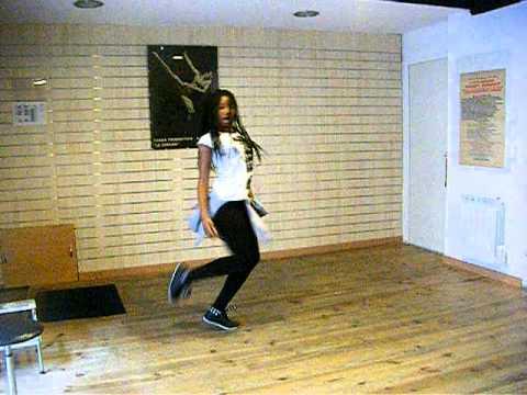 Body choreo Teairra Mari by @Ayme