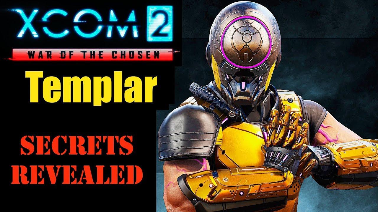 XCOM 2: War Of The Chosen Download Free