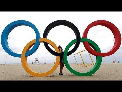 Historisches Urteil: IOC entscheidet über Ausschluss Russlands von Olympia in Rio