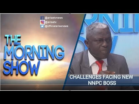 Challenges facing new NNPC boss - Oil and gas analyst