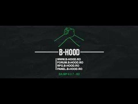 Server Rpg.B-hood.ro #bhoodpeviata