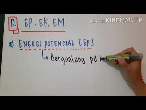 Energi (IPA FISIKA KELAS VIII SMP)
