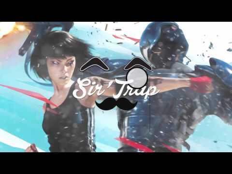 Slumberjack - Open Fire (Enschway Remix)[feat. Daniel Johns] [60 FPS]