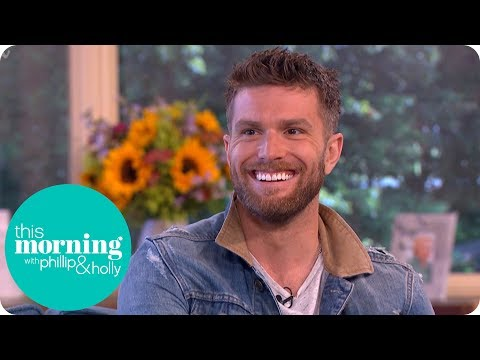 Joel Dommett Deals With His Sex Tape Leak by Laughing About It | This Morning