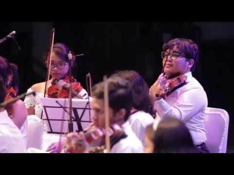 Pada Tiap Senja - Gardika Gigih Pradipta   Ayodhya Symphony Orchestra