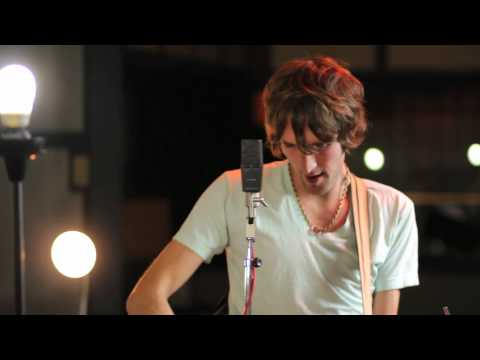 Green River Ordinance - The Weight (The Band)