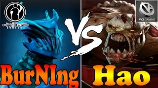 Dota 2 - Grand Finals China Group - Invictus Gaming vs Vici Gaming Game 1 | BO5  - D2CL