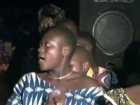 Blékété Akpagnoncodji Cotonou Bénin vidéo 04