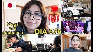 Mi Regalo del Dia de las Madres + Comprando la TV JAPON [VLOGS DIARIOS] Ruthi San ♡ 13-05-18