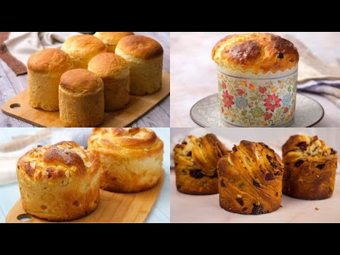 This Christmas the panettone is homemade 4 simple and ingenious recipes to make them perfect