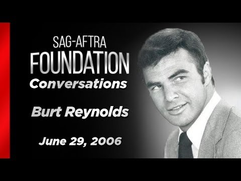 Conversations with Burt