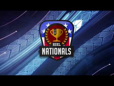 HSEL Nationals 2018 | Grand Finals | CS:GO | VHHS: Vestavia Gaming vs. Generals eSports Club