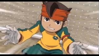 Inazuma Eleven イナズマイレブン - Shadow Ray シャドウ・レイ
