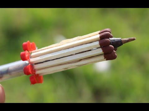 Thumbnail: 3 Awesome Fireworks with Pen