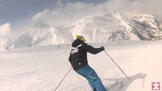 Skiing Ability for a Basecamp Ski Course