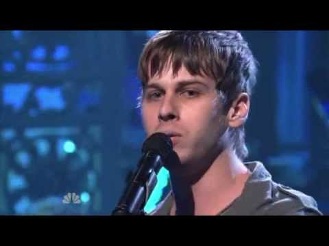 SNL - Pumped Up Kicks(Foster The People).avi