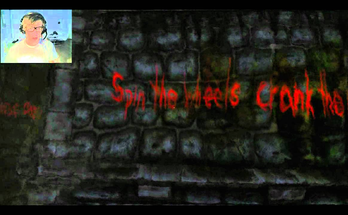 Amnesia DLC: Justine Part 5 - AWKWARD CREDITS ARE AWKWARD (FINAL)