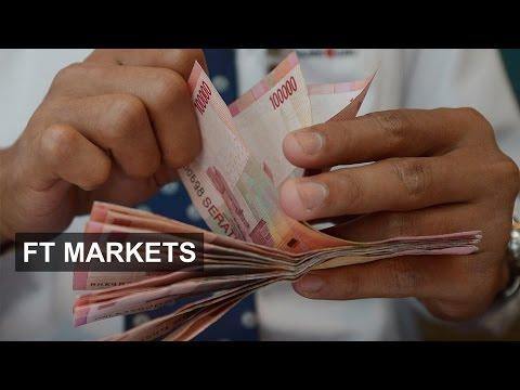 Impact of EMs' depleting forex reserves | FT Markets