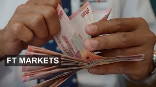 Impact of EMs' depleting forex reserves | FT Markets
