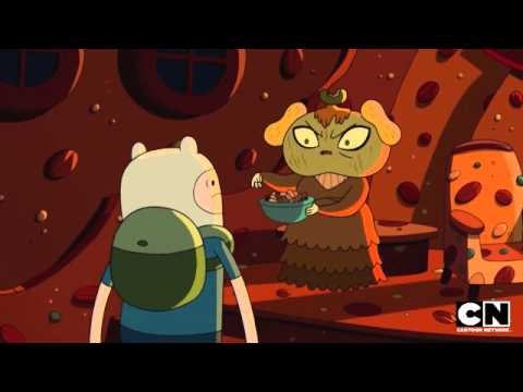 Adventure Time The Duke Of Nuts Preview Clip 2 Youtube