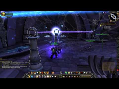 Power Grid Quest ID 41028 Playthrough Suramar