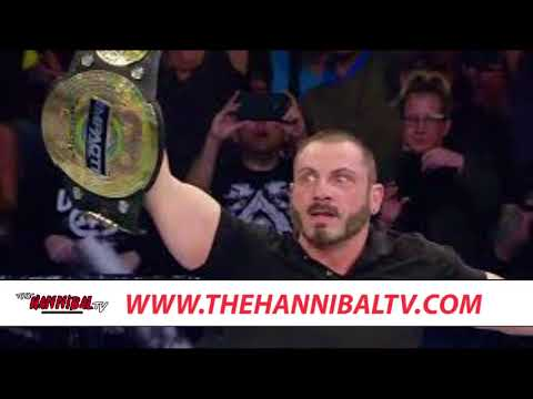 Austin Aries on Issues with WWE Writers
