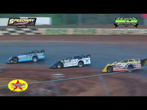 "Southern All Stars ""Consi Two"" @ Duck River Raceway Park April 21 , 2018"