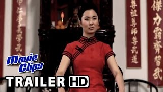 The Challenge Letter Official Teaser Trailer (2015) - Martial Arts Movie HD
