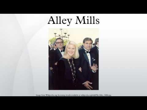 Alley Mills