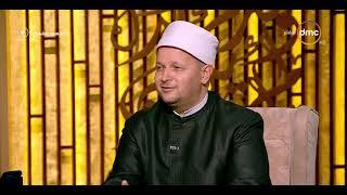بالفيديو.. داعية إسلامي: مانعو الزكاة مبشرون بعذاب أليم