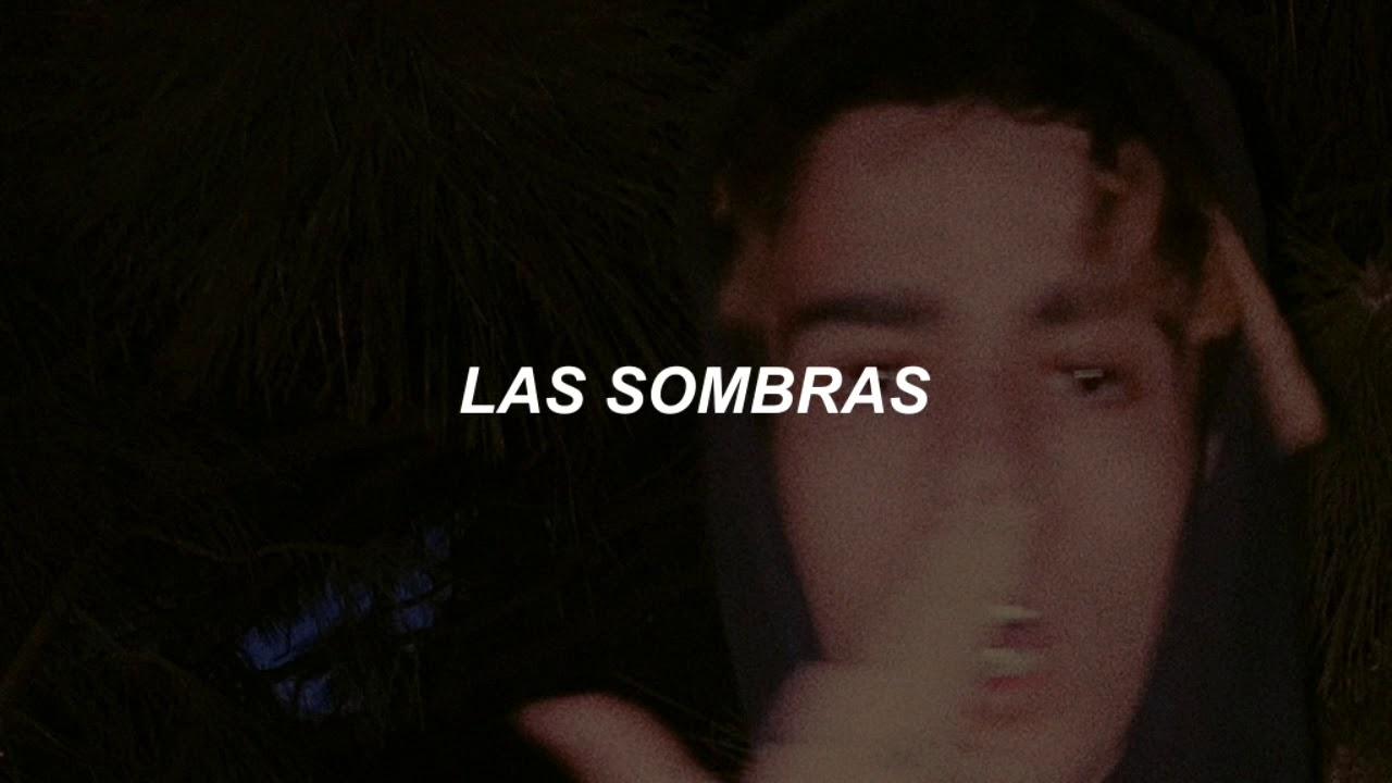 TOBI - La sombras || ADELANTO
