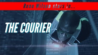 The Courier | Short Film | Directed by Courtney G. Jones