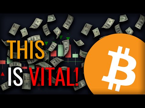 IF YOU'RE ANXIOUS ABOUT BITCOIN – YOU NEED TO SEE THIS VIDEO!!