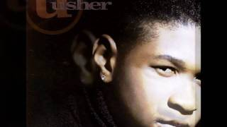 Download Usher - Think Of You