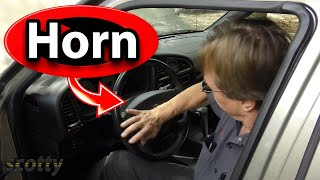 How to Fix Car Horn