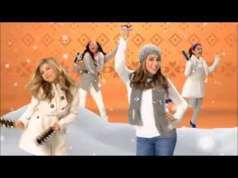 Nickelodeon Christmas Songs [2]