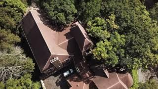 Havencrest Castle Drone Footage