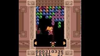 Game Boy Color Longplay [058] Magical Drop