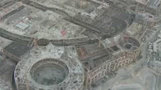 Höchstes Gebäude der Welt: der Turm von Dubai