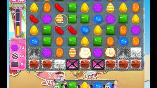 candy crush saga level - 894  (No Booster)