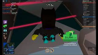 roblox jailbreak playing with my friends