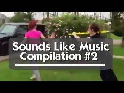 Sounds Like Music Compilation #2