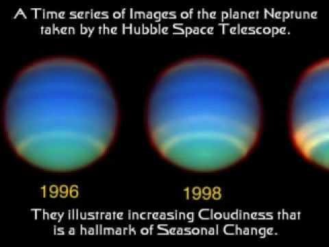 The Planet Neptune (AggManUK) - YouTube  The Planet Nept...