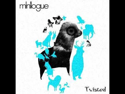 Minilogue - Animals CD1